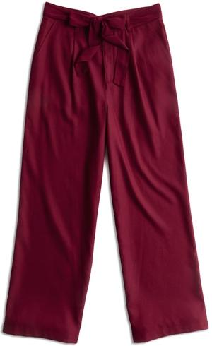 ModCloth wide leg pants | 40plusstyle.com