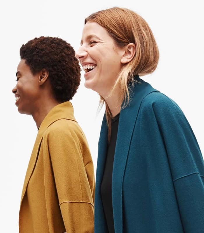 A sustainable fashion capsule wardrobe: 9 ways to wear ethical clothing without compromising on style
