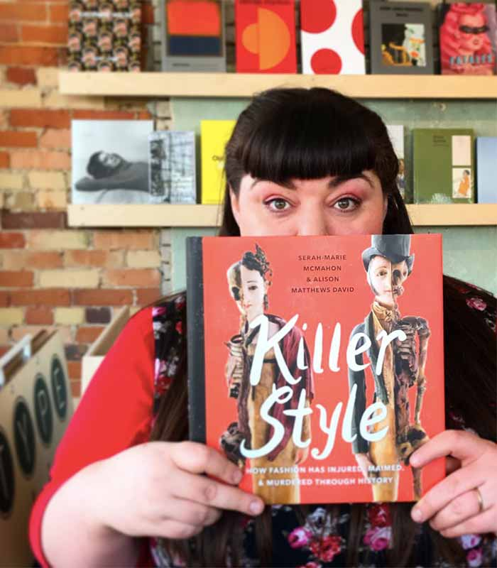 A present for yourself: the best style books