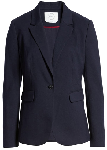 1901 blazer | 40plusstyle.com