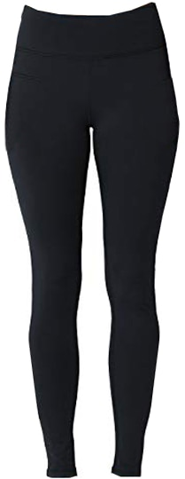 BALEAF yoga leggings | 40plusstyle.com