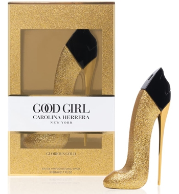 Carolina Herrera Good Girl Eau de Parfum Collector Edition | 40plusstyle.com