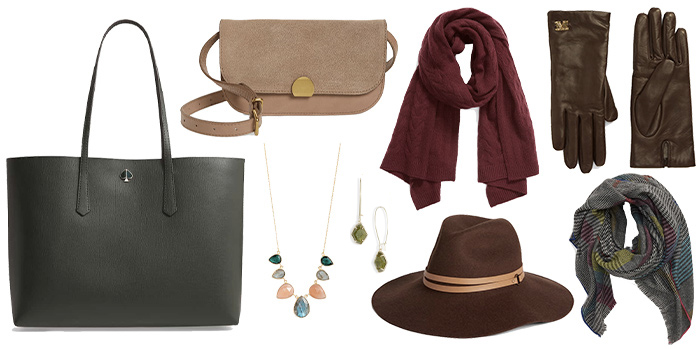 accessories to wear in fall | 40plusstyle.com