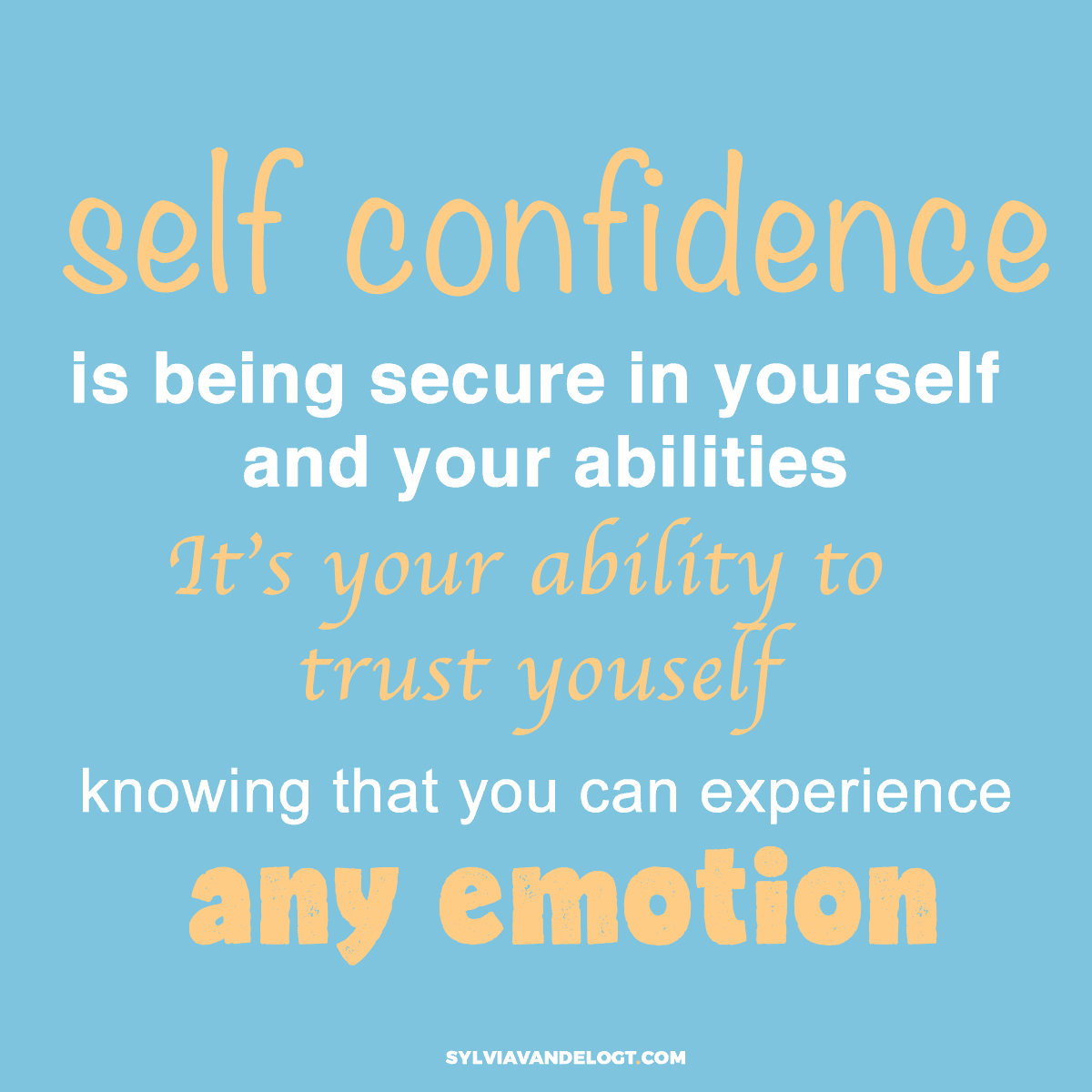 how to build self confidence - Learn the ONE THING you need to master to get it | 40plusstyle.com