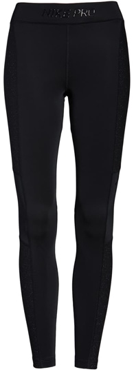 Nike warm tights | 40plusstyle.com