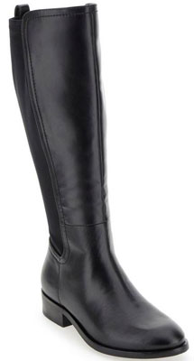 Simply Be Dixie wide calf boots | 40plusstyle.com