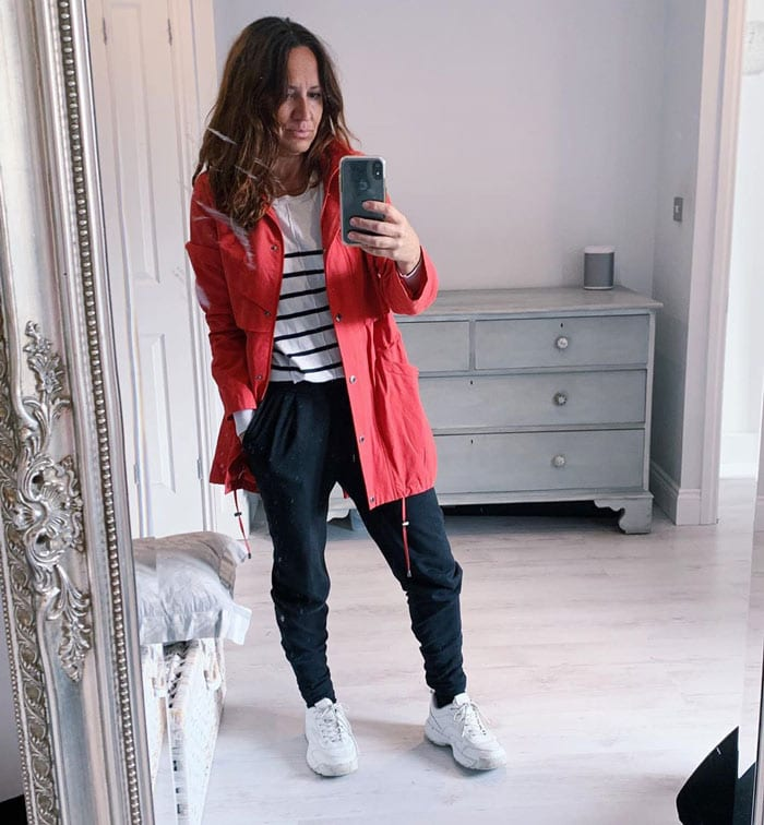 fall outfit ideas for women | 40plusstyle.com