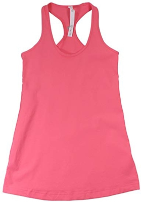 gift ideas for women - Lululemon racerback | 40plusstyle.com