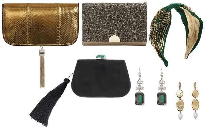 Accessories to wear | 40plusstyle.com