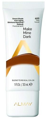Almay Smart Shade Anti-Aging Skintone Matching Makeup   40plusstyle.com