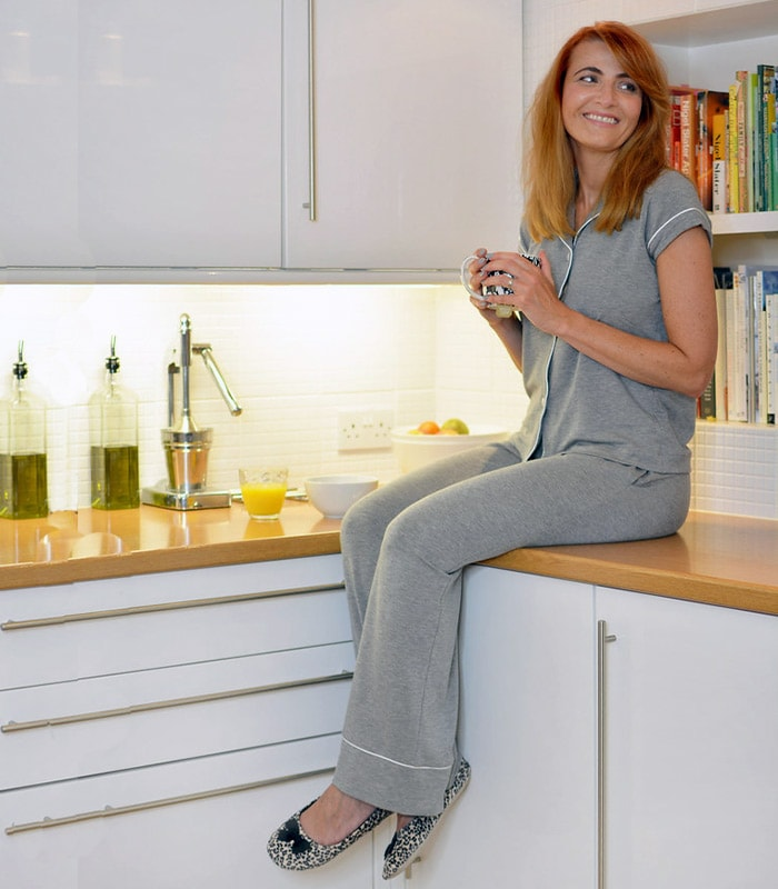 The best pajamas for women over 40 | 40plusstyle.com