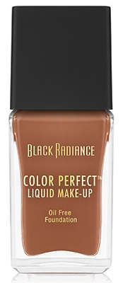 Black Radiance Color Perfect Oil-Free Liquid Make-up   40plusstyle.com