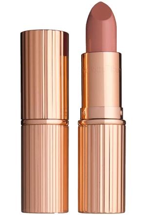 Charlotte Tilbury K.I.S.S.I.N.G lipstick | 40plusstyle.com