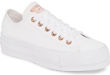 Converse Chuck Taylor All Star Lift sneaker | 40plusstyle.com