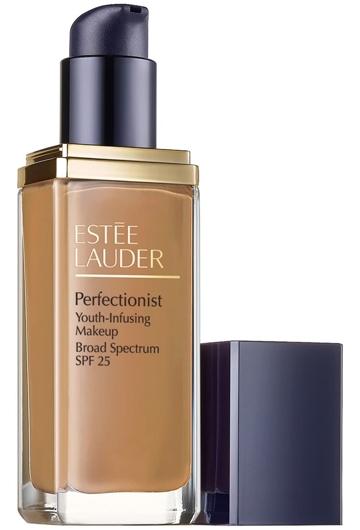 Best foundation for mature skin - Estée Lauder Perfectionist Youth-Infusing Makeup Broad Spectrum SPF 25   40plusstyle.com