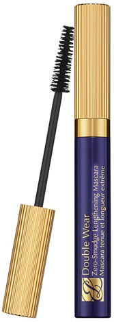 Estée Lauder Double Wear Zero-Smudge Lengthening Mascara | 40plusstyle.com