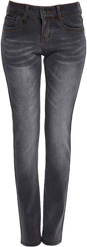 fleece lined jeans   40plusstyle.com
