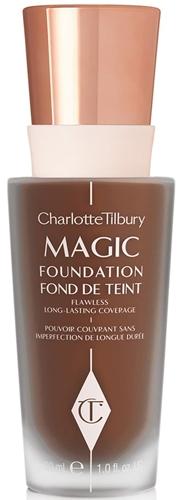 Best foundation for mature skin over 60 - Charlotte Tilbury Magic Foundation   40plusstyle.com