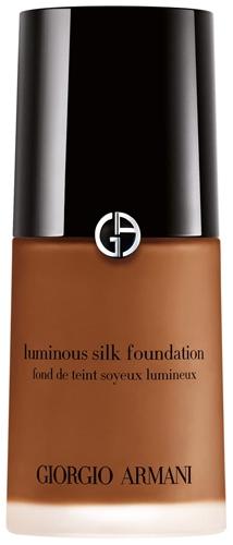 Giorgio Armani Luminous Silk Foundation   40plusstyle.com