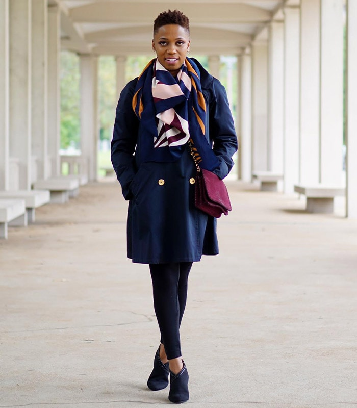 How to look fashionable in winter – Which of these 10 ways do you use?