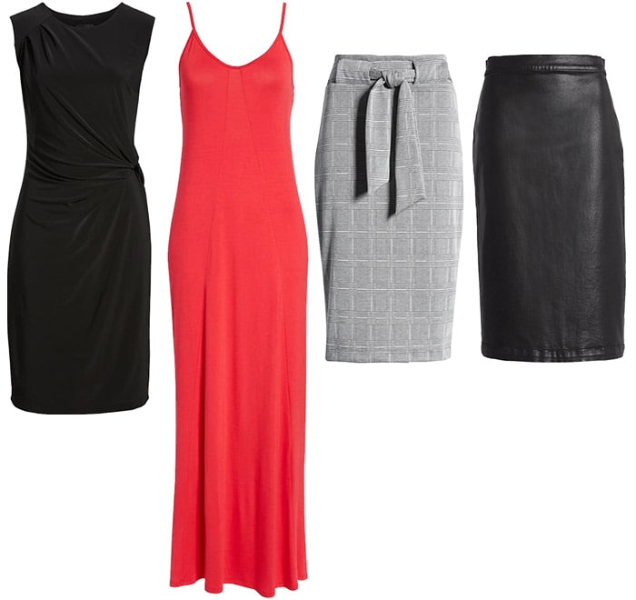 Jeniffer Anniston inspired clothes   40plusstyle.com