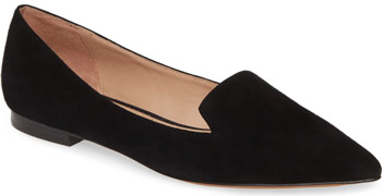 Linea Paolo loafer | 40plusstyle.com