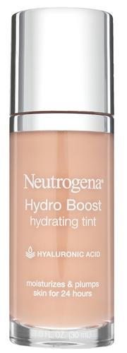 Neutrogena Hydro Boost Liquid Makeup Tint   40plusstyle.com