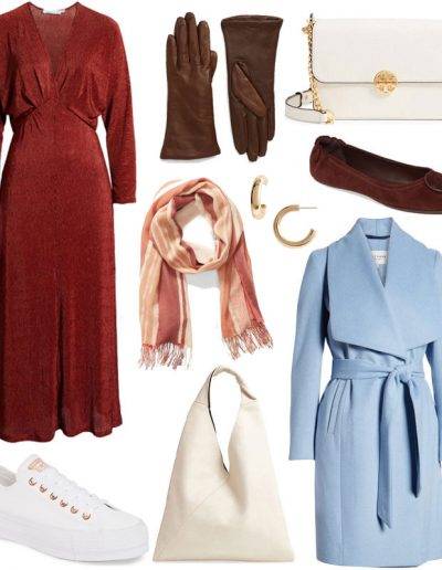 The Nordstrom Fall Sale 2019 | 40plusstyle.com