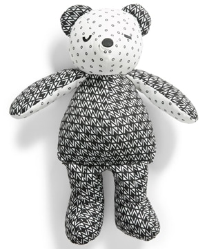 Nordstrom teddy bear stuffed animal | 40plusstyle.com