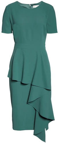 Rachel Parcell sheath dress | 40plusstyle.com