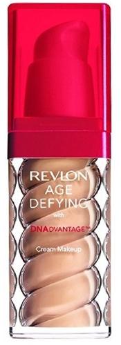 Revlon Age Defying DNA Advantage Cream Makeup   40plusstyle.com