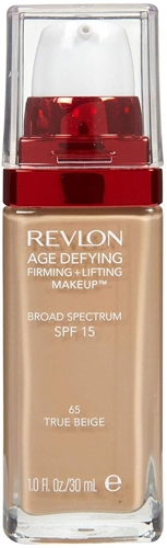 Revlon Age Defying Firming and Lifting Makeup   40plusstyle.com