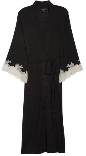 Natori robe | 40plusstyle.com