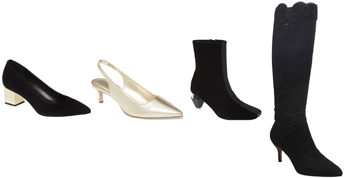 Shoes to wear | 40plusstyle.com
