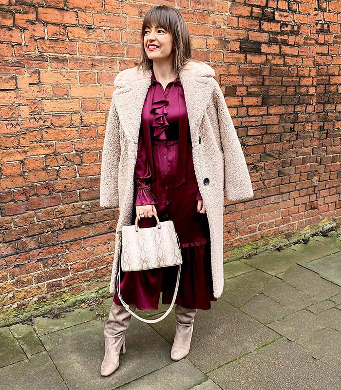 What to wear to a winter wedding: 6 outfit ideas for you