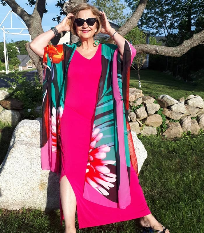 Classy and creative: A style interview with Terri Durling