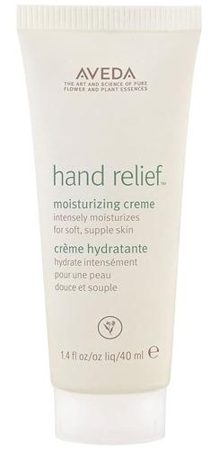 Aveda Hand Relief Hand Cream | 40plusstyle.com