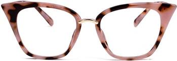 Beison cat eye glasses | 40plusstyle.com