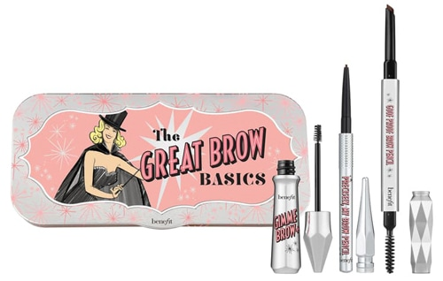 Benefit The Great Brow Kit | 40plusstyle.com