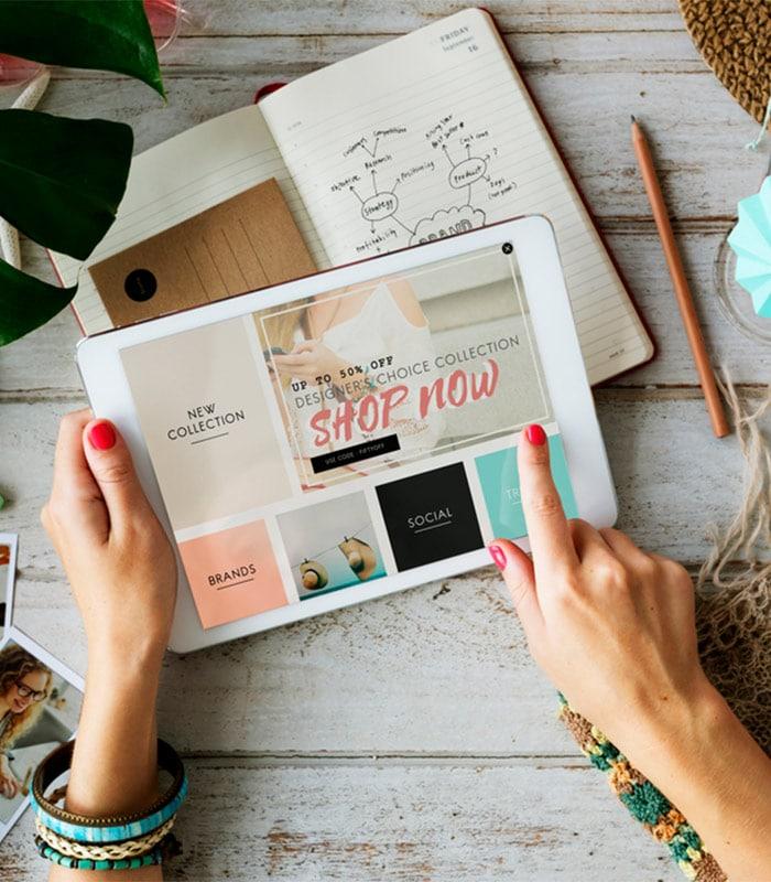Best online shops for women over 40   40plusstyle.com