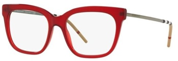 Burberry BE2271 eyeglasses | 40plusstyle.com