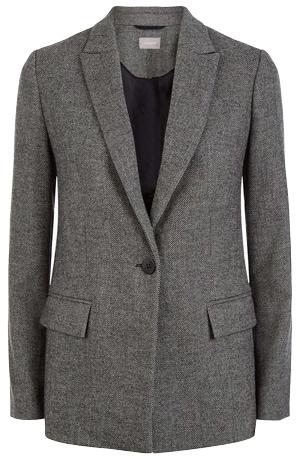 blazer styles like the duchess of cambridge | 40plusstyle.com