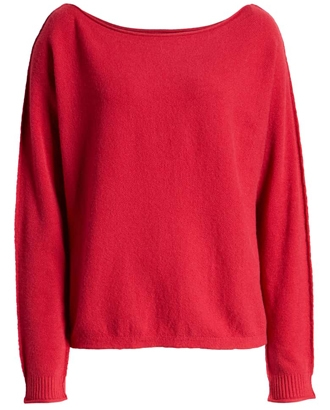 Caslon dolman sweater | 40plusstyle.com