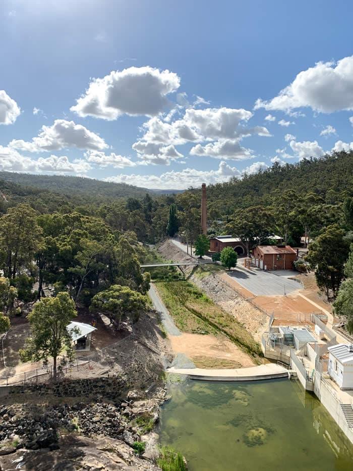 Perth waterworks