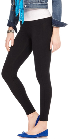 Hue tummy control ultra leggings   40plusstyle.com