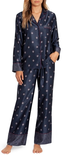 In Bloom by Jonquil pajamas | 40plusstyle.com