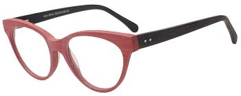 Jane Birkin cat eye glasses | 40plusstyle.com