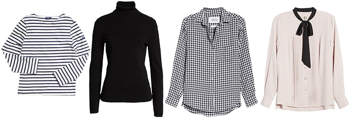 Tops the Duchess of Cambridge will wear | 40plusstyle.com