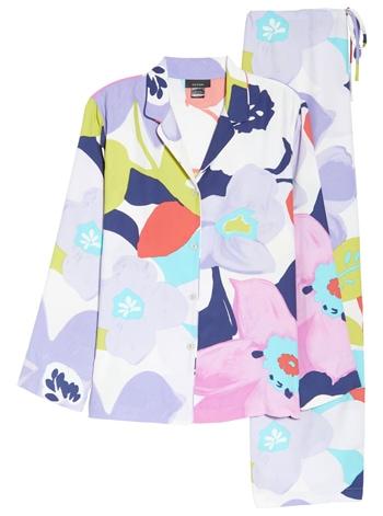 Natori pajamas | 40plusstyle.com