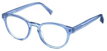 Percey eyeglasses | 40plusstyle.com